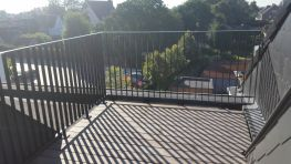balustrade roeselare
